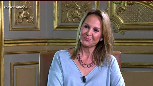 Conversatorios en Casa de América - María Dueñas