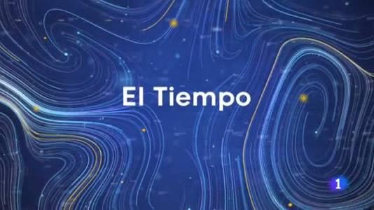 El tiempo en Andalucía - 02/06/2021