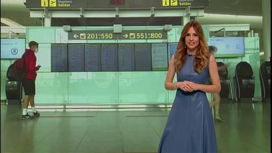 L'ampliació de l'aeroport, les postres i els casaments