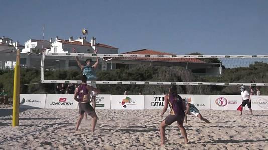 Madison Beach Volley Tour: Copa del Rey y de la Reina