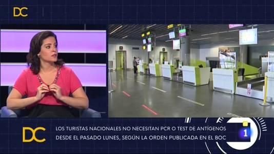 El Debate de La 1 Canarias - 03/06/2021