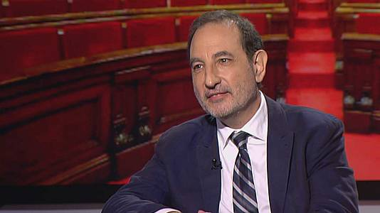 Aquí Parlem - Entrevista a Ramon Espadaler