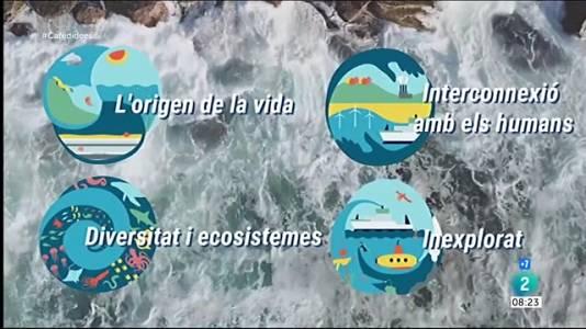 L'oceà: vida i mitjà de subsistència
