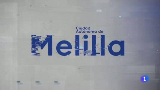 La Noticia de Melilla -  08/06/21