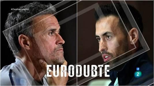 'Euro dubte' amb Busquets