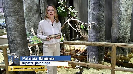 Consejos de Patricia Ramírez para mantener la paciencia