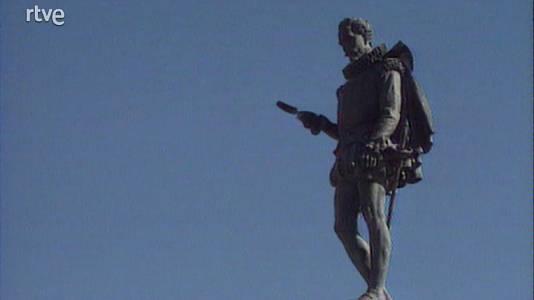 La tabla redonda - Don Quijote y la cábala