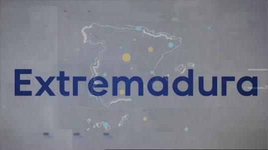 Noticias de Extremadura 2 - 10/06/2021