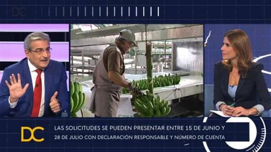 El Debate de La 1 Canarias - 10/06/2021