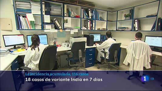 Informativo de Madrid 2 ¿ 11/06/2021