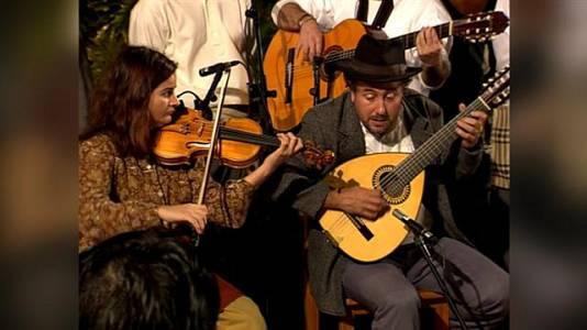 Tenderete - 13/06/2021 Con la Rondalla de Tetir, Grupo Taicares, Parranda El Zurrón y  Parranda del Millo con solistas