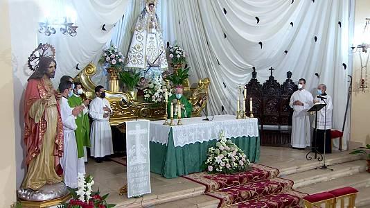 Parroquia de Ntra.Sra.de la Victoria, Villarejo de Salvanés