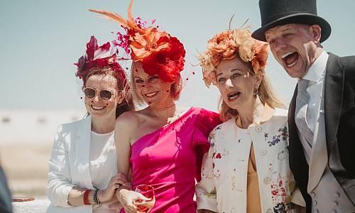 Hats&Horses, el evento del verano en Menorca