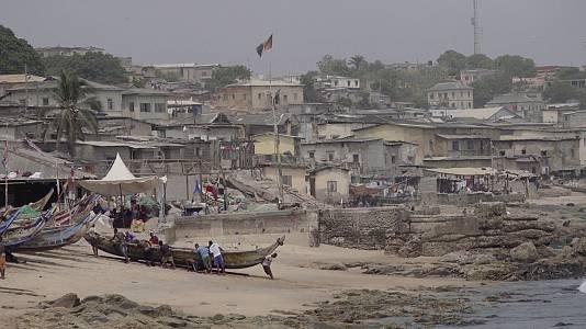 Ghana, Akwaaba