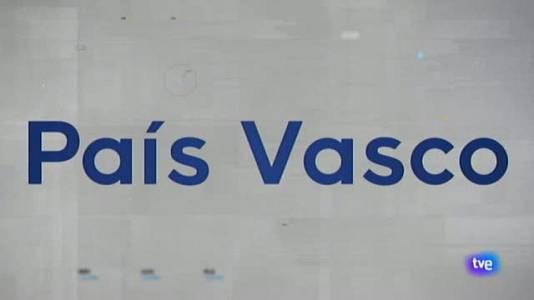 Telenorte 1 País Vasco 14/06/21