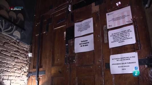 Clubs cannàbics,  Passos de vianants i Teatre inclusiu