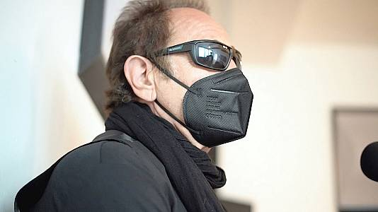 Johnny Burning, hombre de riesgo
