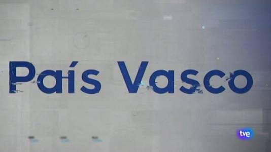 Telenorte 1 País Vasco 15/06/21