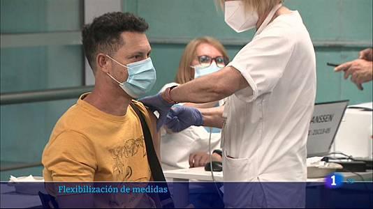Informativo de Madrid 2        15/06/2021