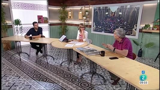 Diana Riba, Salvador Macip i Sidonie