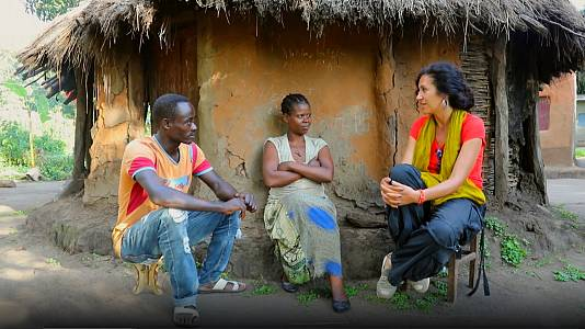 Sin equipaje - Etiopía: la tribu Ari