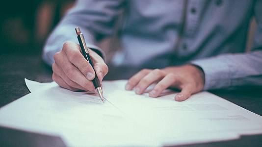 10 datos a comprobar antes de firmar un contrato