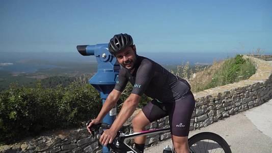 Bike Man descubriendo Menorca - Programa 3