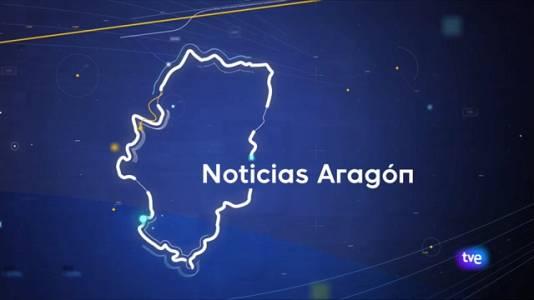 Noticias Aragón 2 - 17/06/21