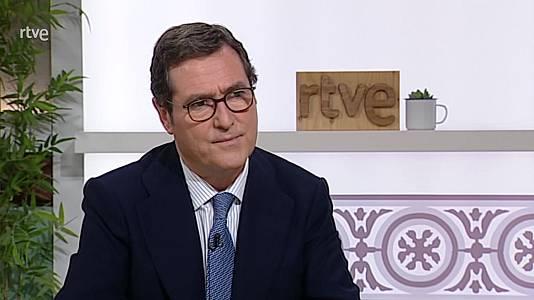 Telediario - 21 horas - 17/06/21
