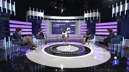 El Debate de La 1 Canarias - 17/06/2021