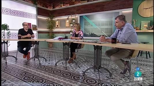 Ximo Puig, reobertura de sales i Enric Cambray