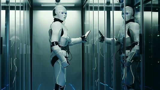 ¿En qué piensan los robots?