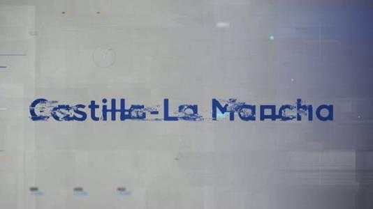 Informativo de Csstilla-La Mancha - 18/06/2021