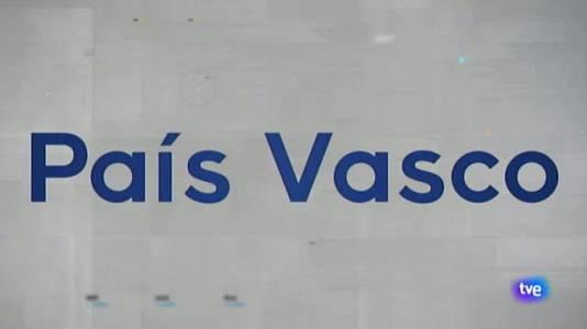 Telenorte 2 País Vasco 18/06/21