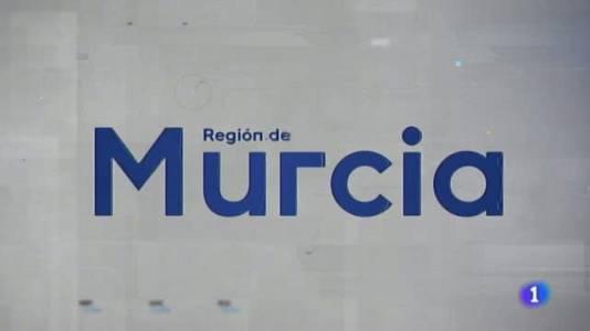 Noticias Murcia 2 - 18/06/2021