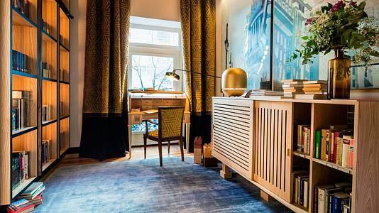 Casa Decor, todas las tendencias de decoración en un espacio