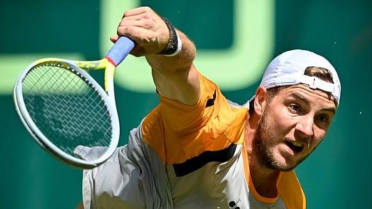ATP 250 Torneo Mallorca: J.L. Struff - A. Mannarino
