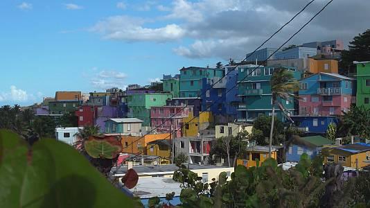 Puerto Rico, isla boricua