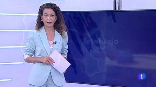 Informativo Telerioja - 21/06/21