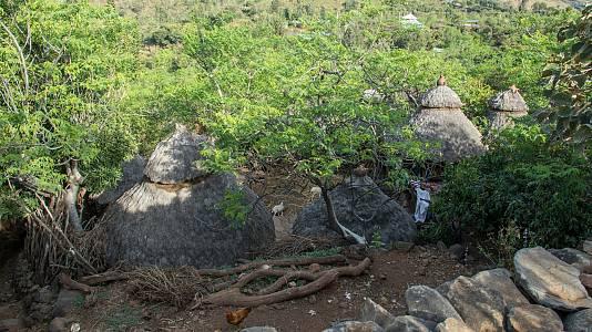 Etiopía: tradiciones y rituales