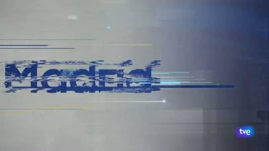 Informativo de Madrid 2  21/06/2021