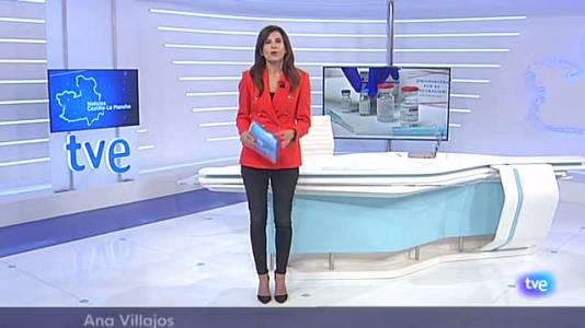 Noticias de Castilla-La Mancha 2 - 21/06/2021