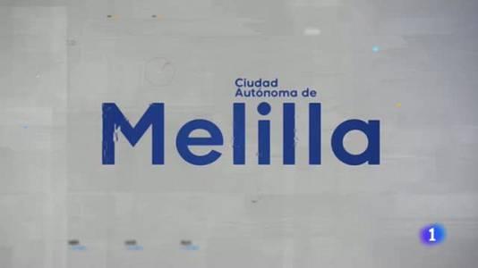 La noticia de Melilla 21/06/2021