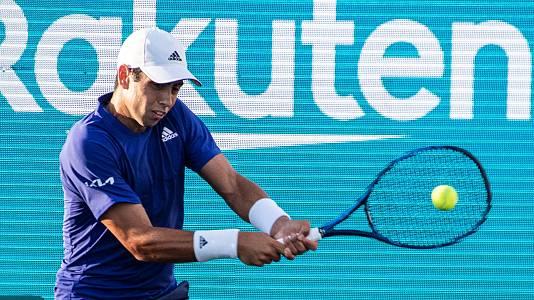 ATP 250 Torneo Mallorca:  J. Munar - T. Sandgren (2)