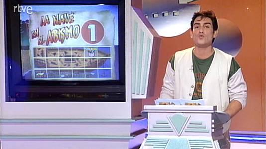 Zona de juego - 23/01/1996