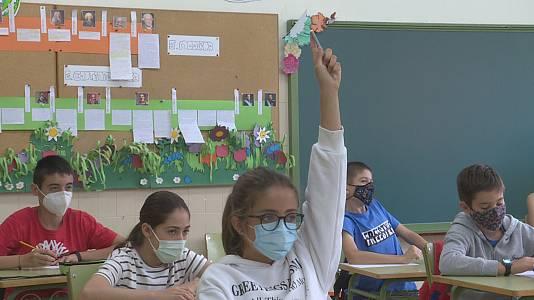 Adiós al curso escolar y a las clases tras un año muy complicado marcado por el coronavirus