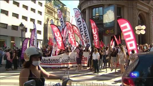L'Informatiu Comunitat Valenciana 2 - 22/06/21