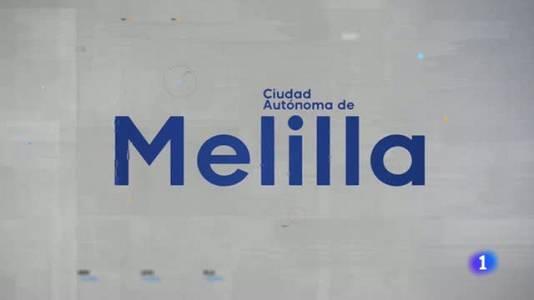 La noticia de Melilla 22/06/2021
