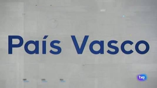 Telenorte 2 País Vasco - 22/06/2021