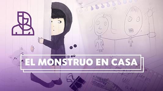 Programa 20: El monstruo en casa